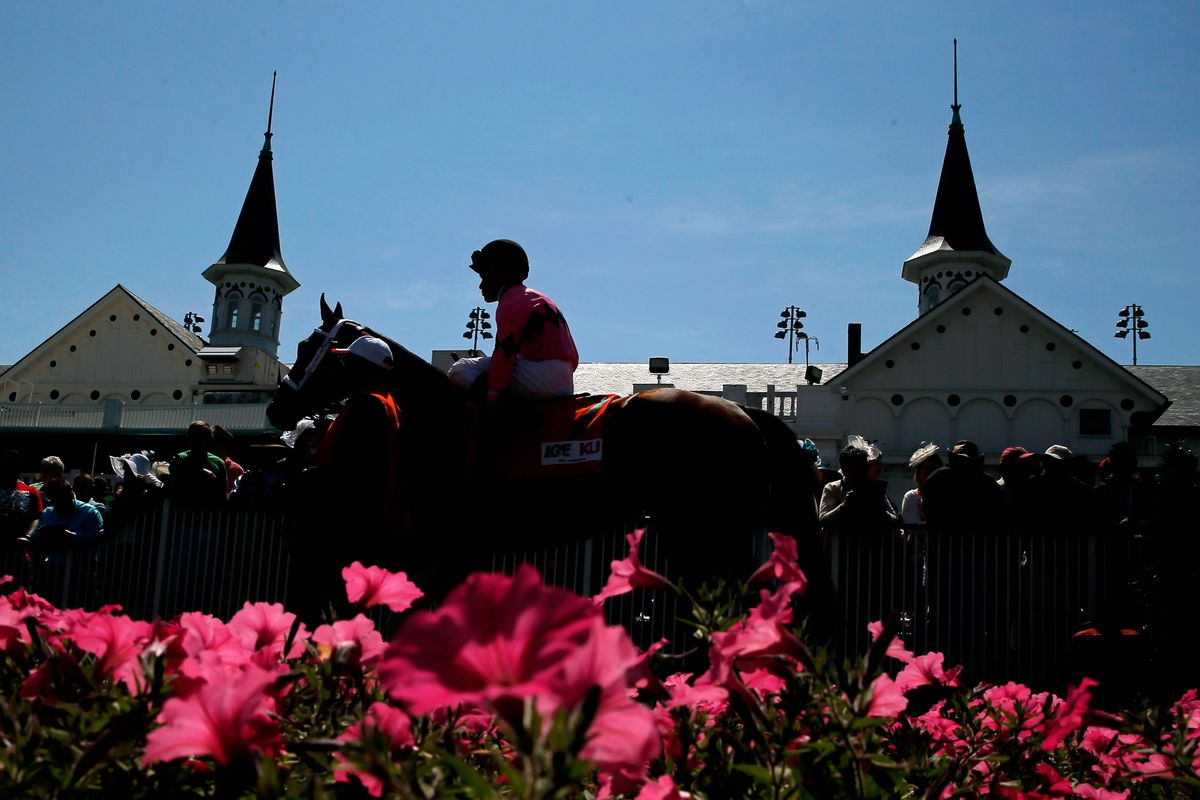 140th Kentucky Derby