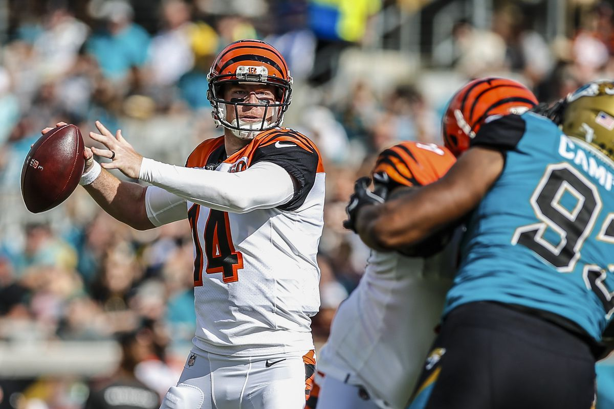 Bengals vs. Jaguars: Game time, TV channel, online stream, tickets, rosters, odds and more