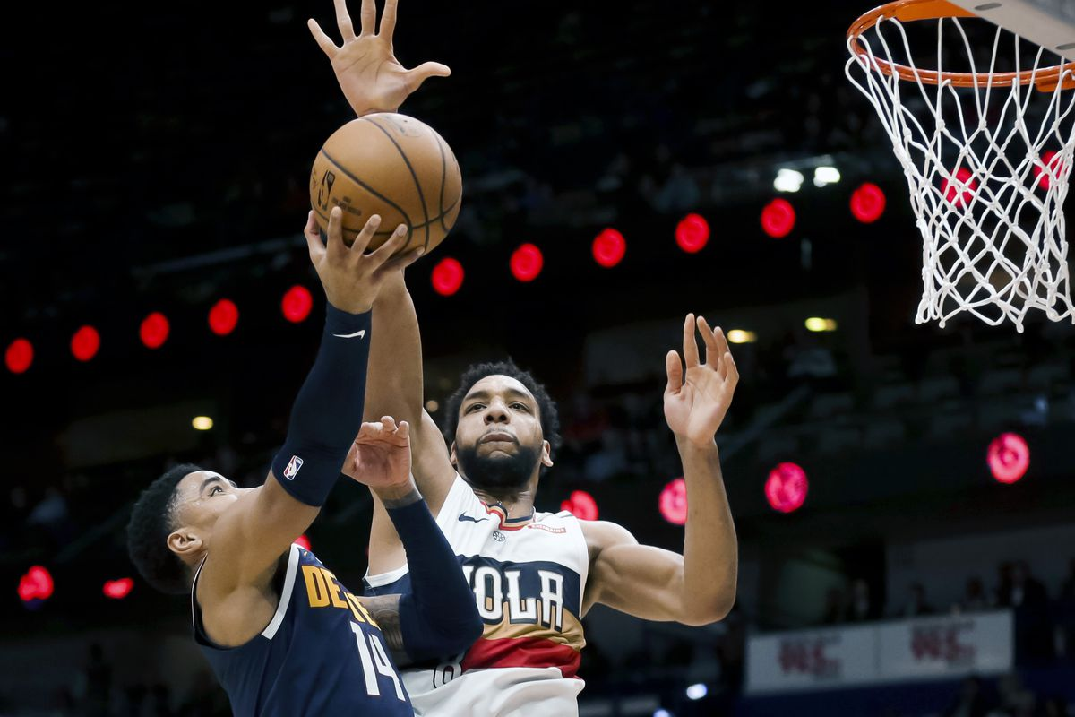 NBA Preview: From the desert to the Rockies, Pelicans to