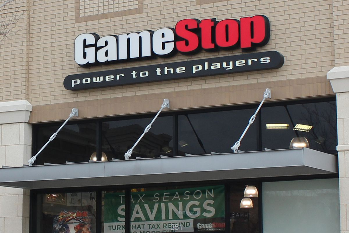 GameStop stores will sell you Steam hardware that makes GameStop ...