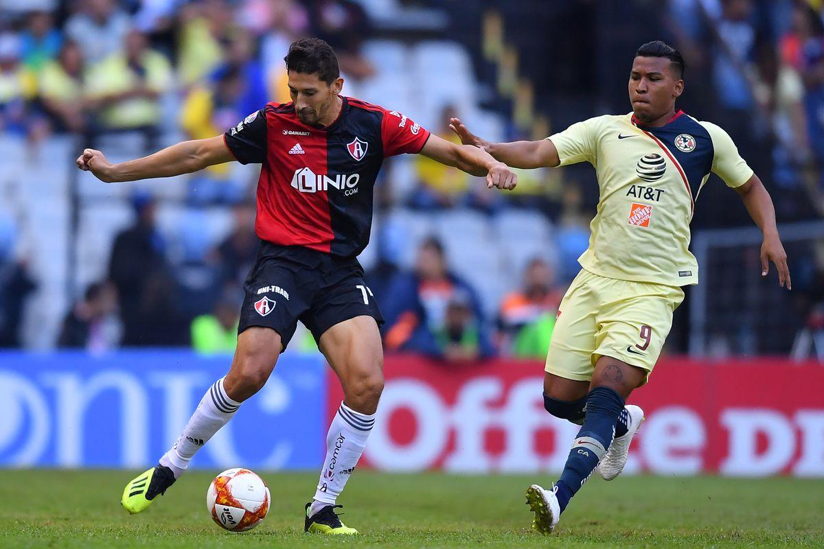 Club America v Atlas - Torneo Apertura 2018 Liga MX