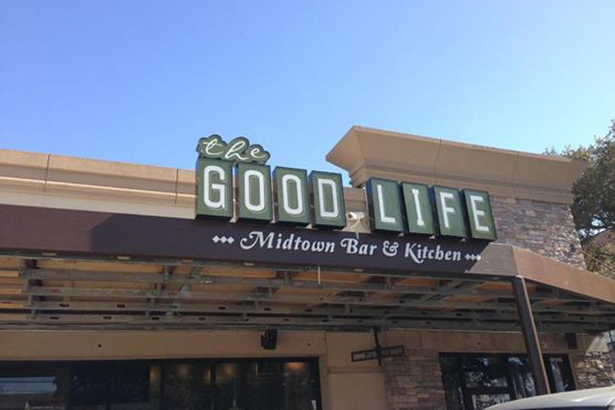 The Good Life Midtown Bar and Kitchen.