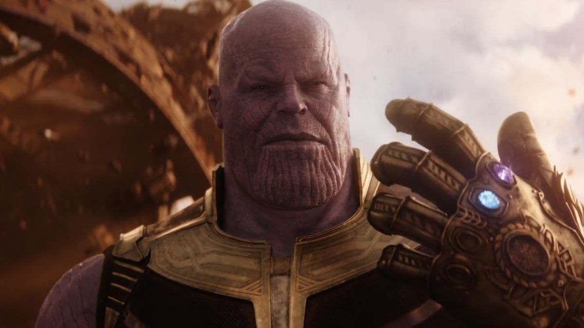 Infinity War & Avengers: Endgame Soul Stone Theory, Explained by