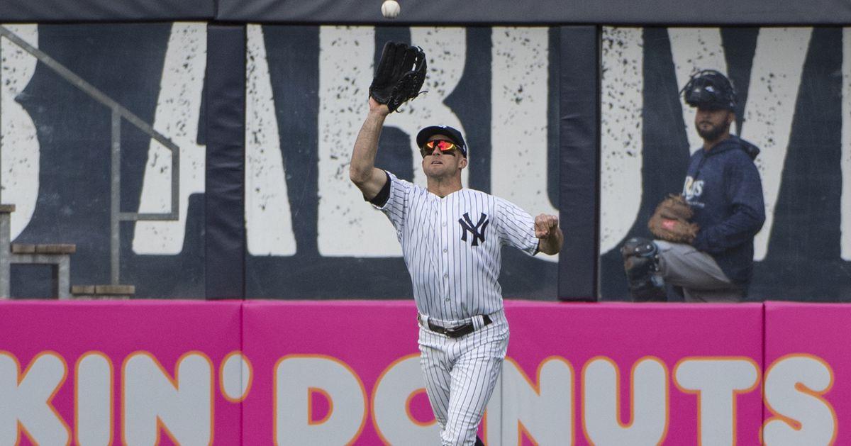 The Yankees didn't overpay for Brett Gardner