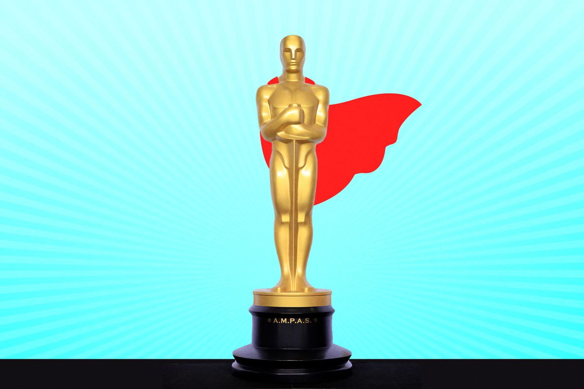 "Making Sense of the Oscars' New ""Popular Film"" Award - The"