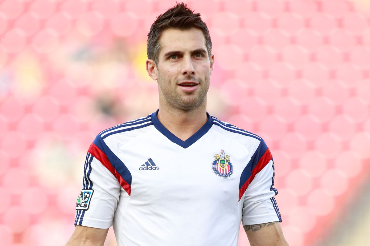 Bocanegra: Officially in a new role in soccer.