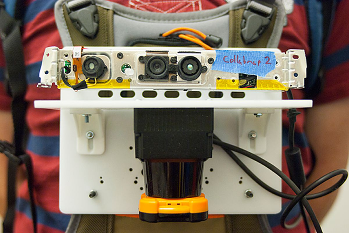 wireless sensor mit kinect