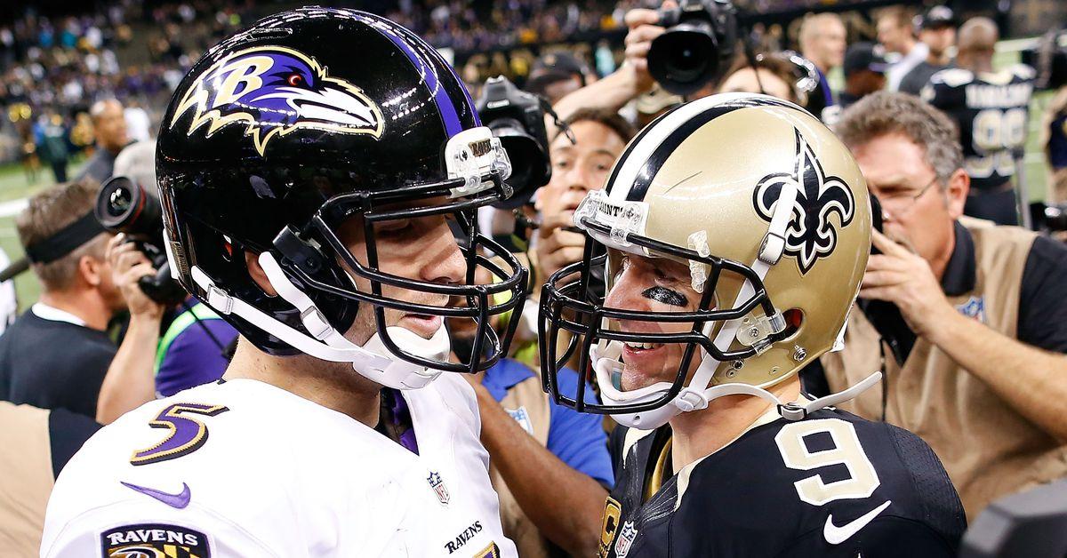 Saints @ Ravens: 3 Key Matchups