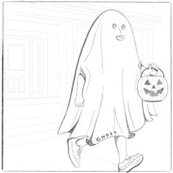 #22 - GHOST