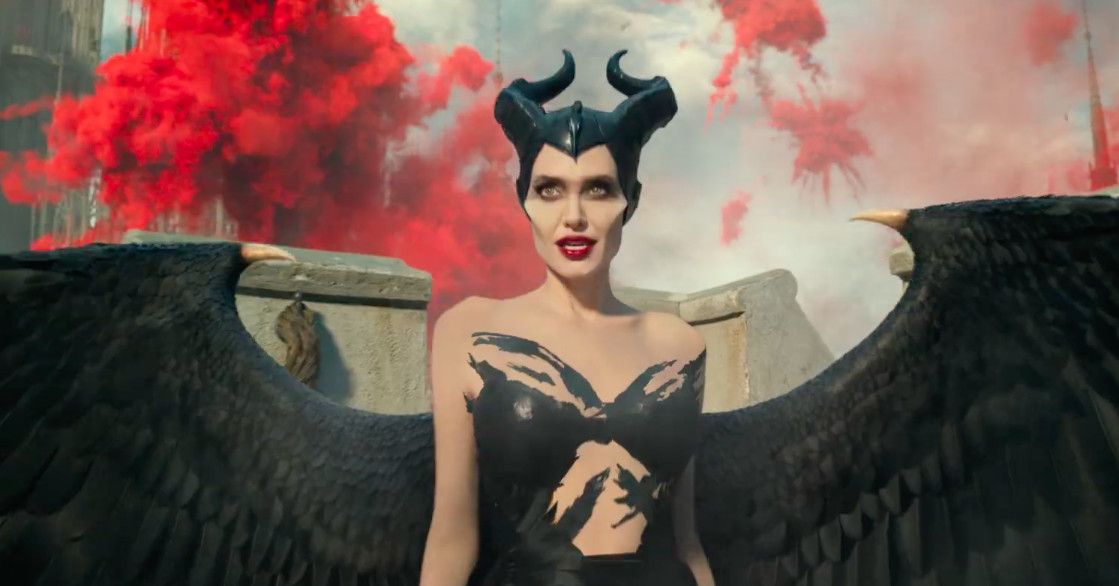 First trailer for Maleficent: Mistress of Evil brings back a favorite Disney villainess