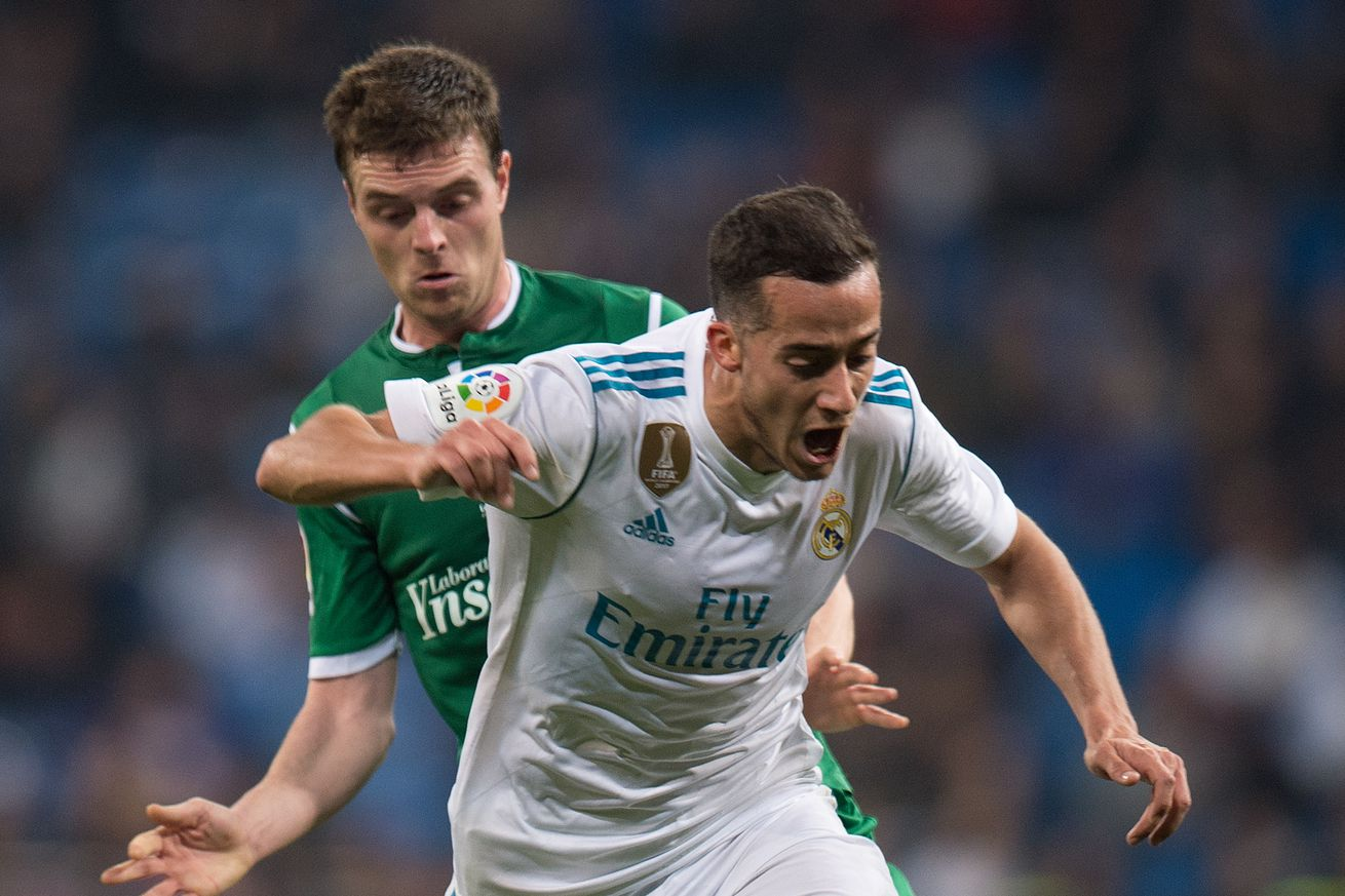 Leganes vs Real Madrid 2018 live stream: Time, TV channels and how to watch La Liga online