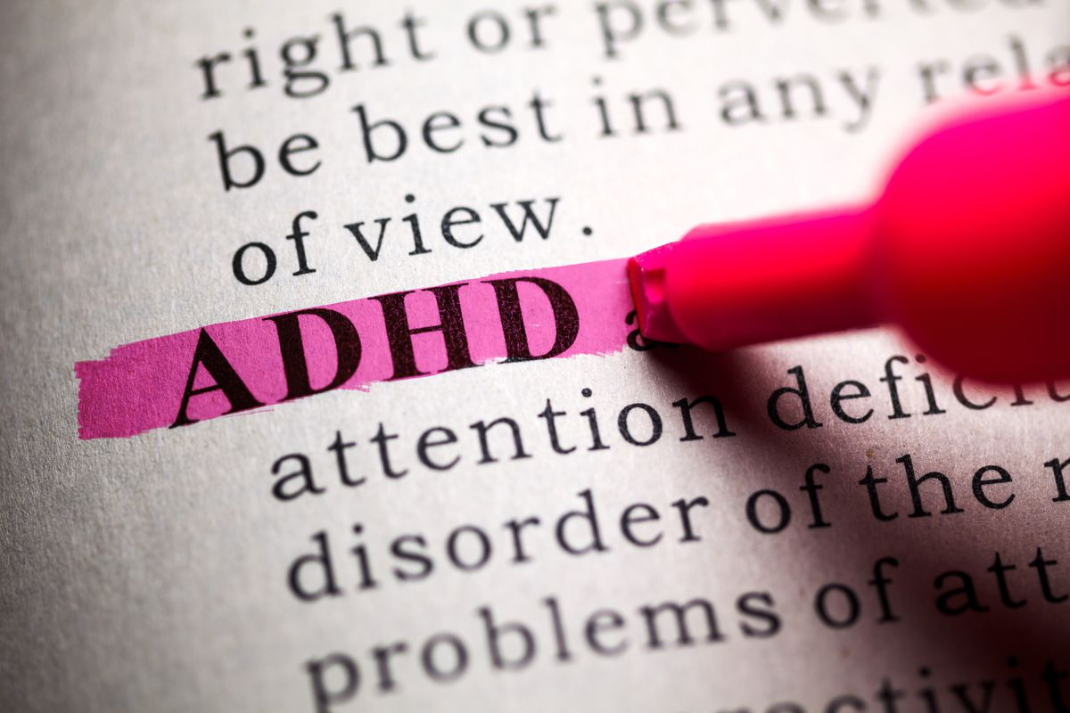 The New Way To Study With Adhd >> These Children Are More Likely To Be Diagnosed With Adhd