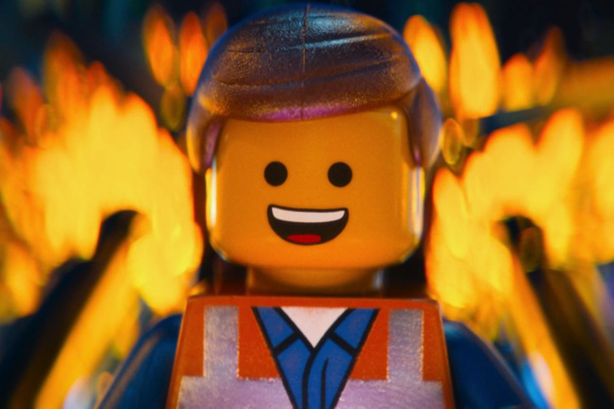Everything Is Awesome Nominated For Original Song Oscar But The Lego Movie Gets Snubbed The Verge