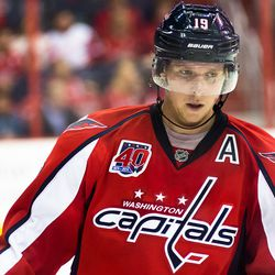 Backstrom During Stop