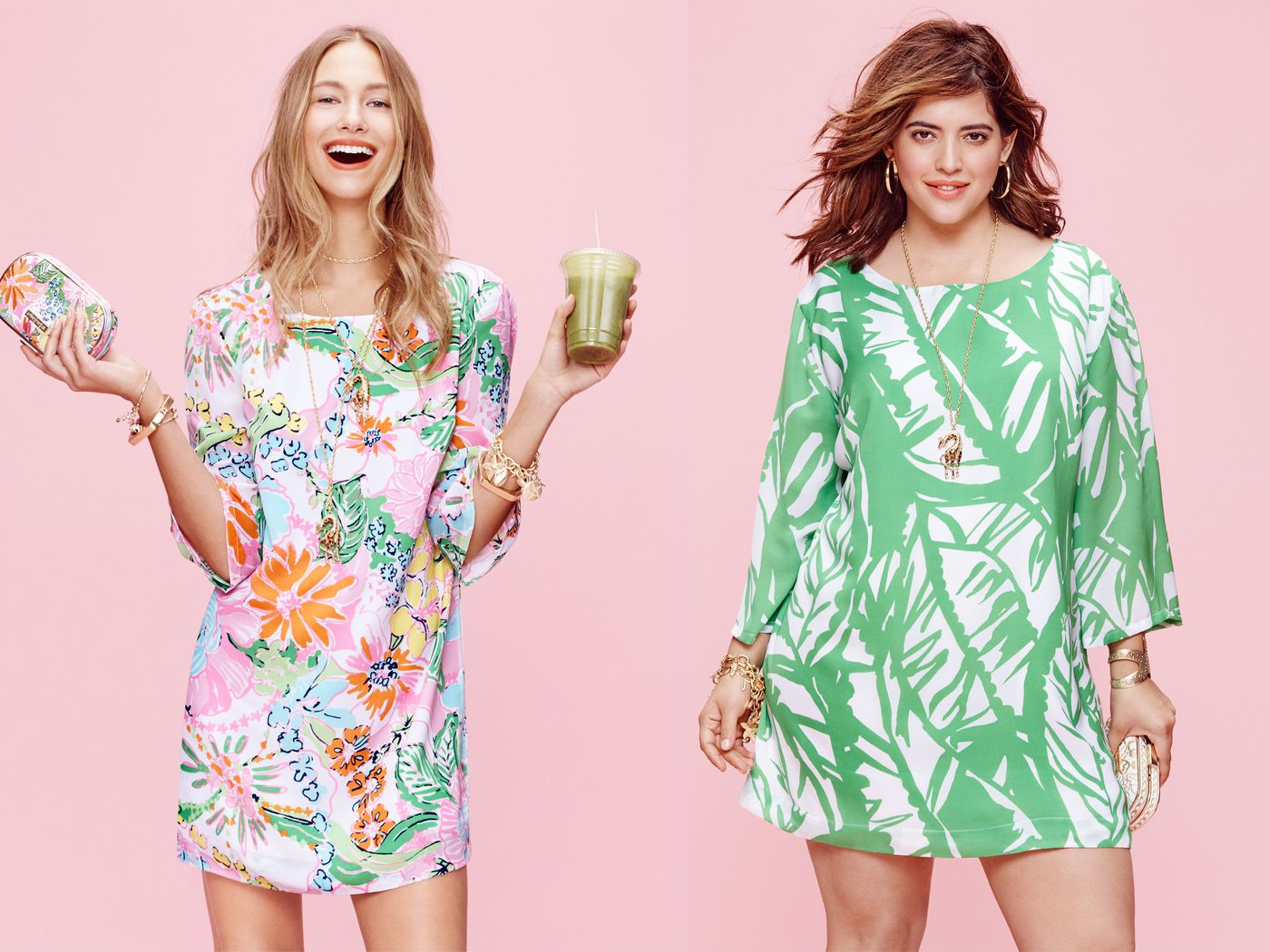 31ecd7359a5 The Lilly Pulitzer for Target Lookbook Is Here - Racked
