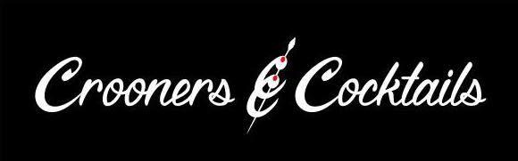 crooners cocktails