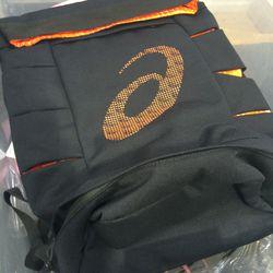 Backpack, $10
