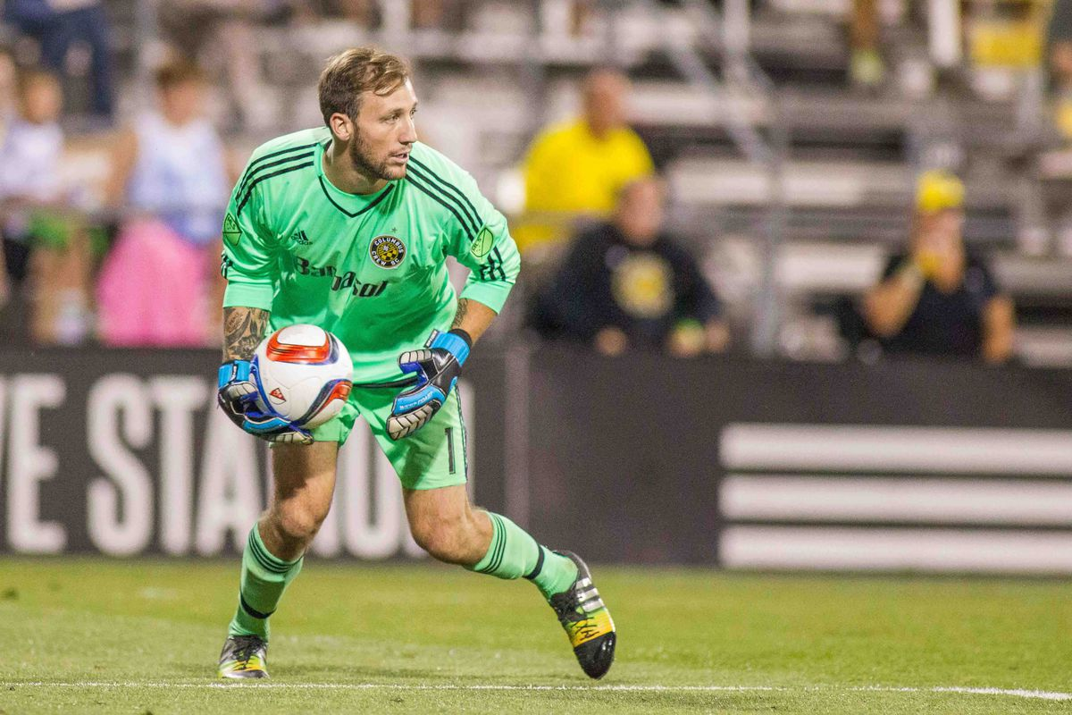 Steve Clark is beloved by Columbus Crew SC fans, but our expectations for the goalkeeper may need more context.