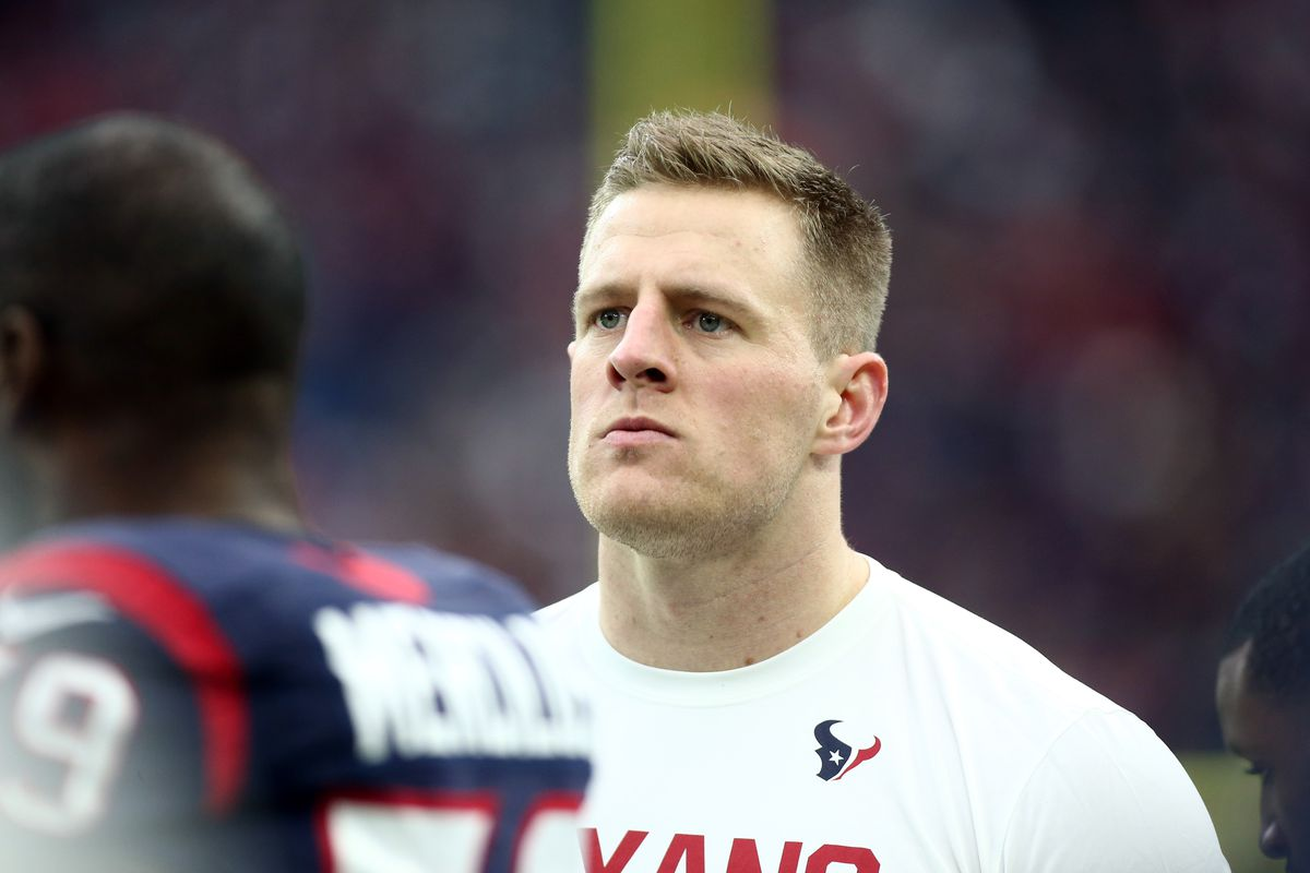 NFL: AFC Wild Card-Oakland Raiders at Houston Texans