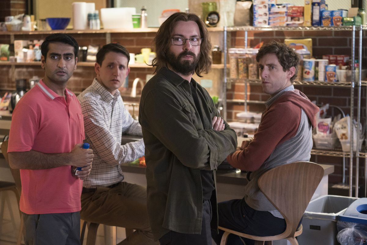 silicon valley hbo torrent
