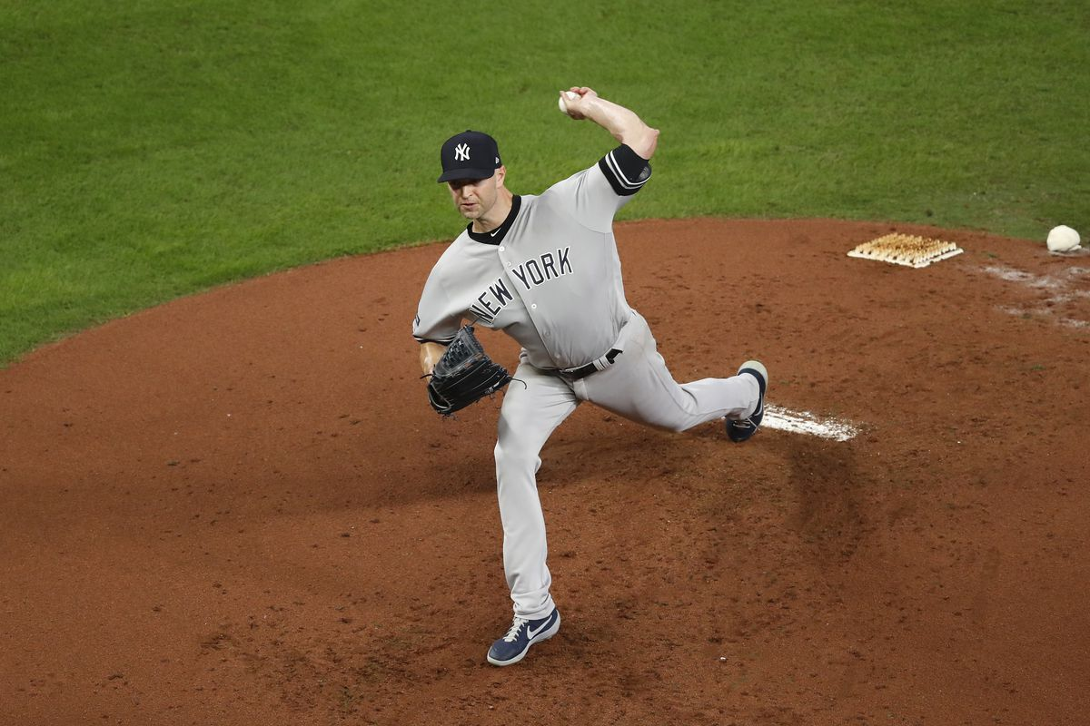 These X-factors will decide the Yankees' fifth starter