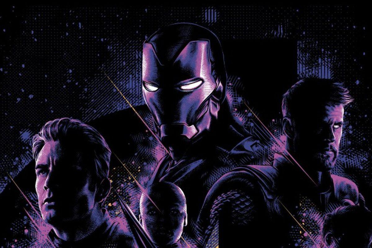 Marvel Studios shares darker 'Avengers: Endgame' posters