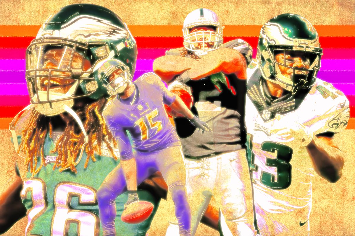 0f288a0d The Best NFL Free Agents Still on the Market - The Ringer