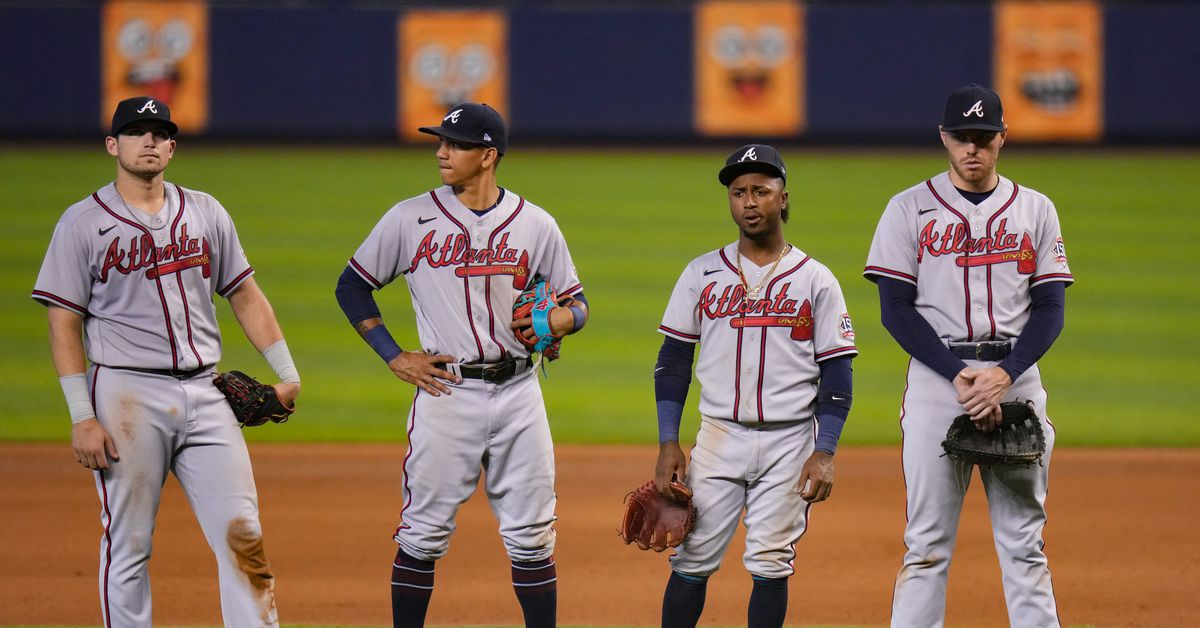 Braves vs Cardinals Series Preview: Atlanta limps into series with St. Louis