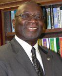Ernest Logan, principals union president