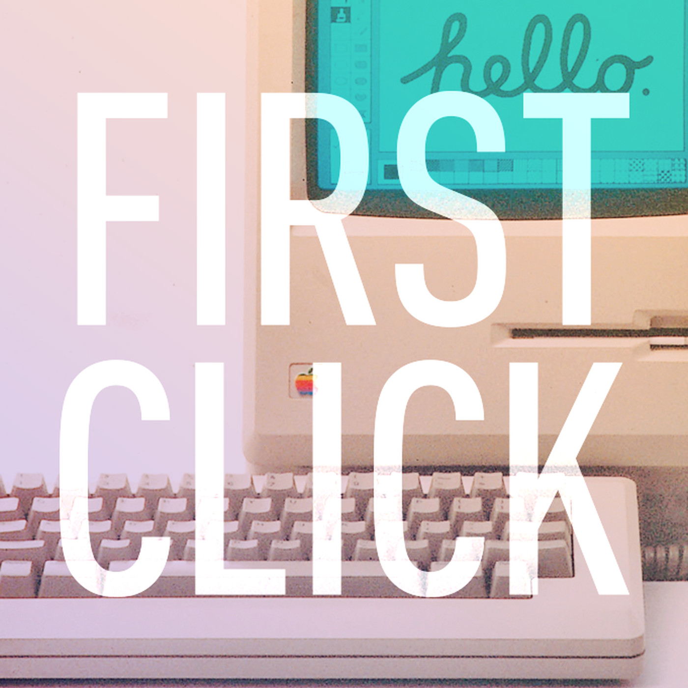 First Click: Apple says hello, Microsoft Surface all-in-one