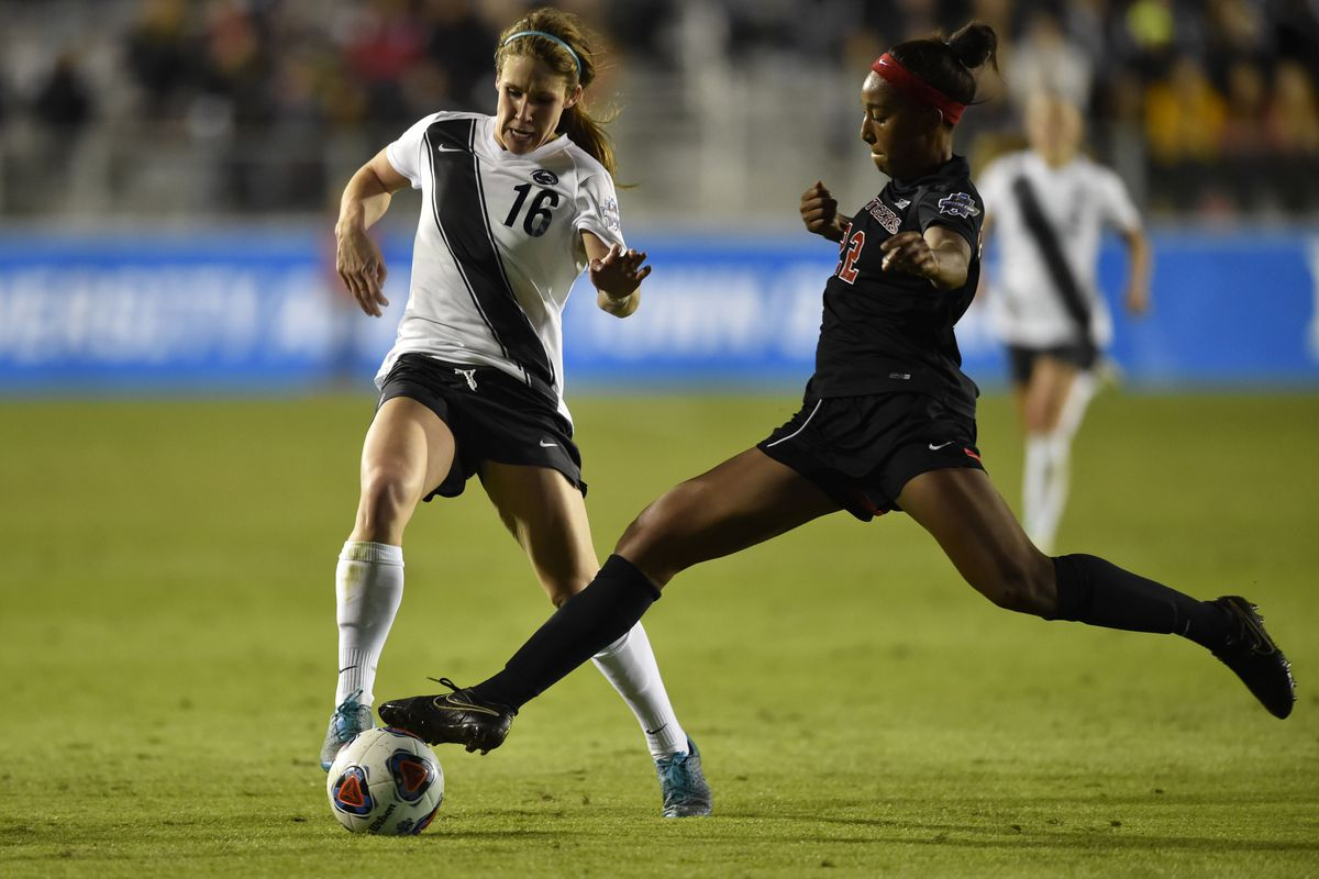 Brianne Reed was selected by FC Kansas City