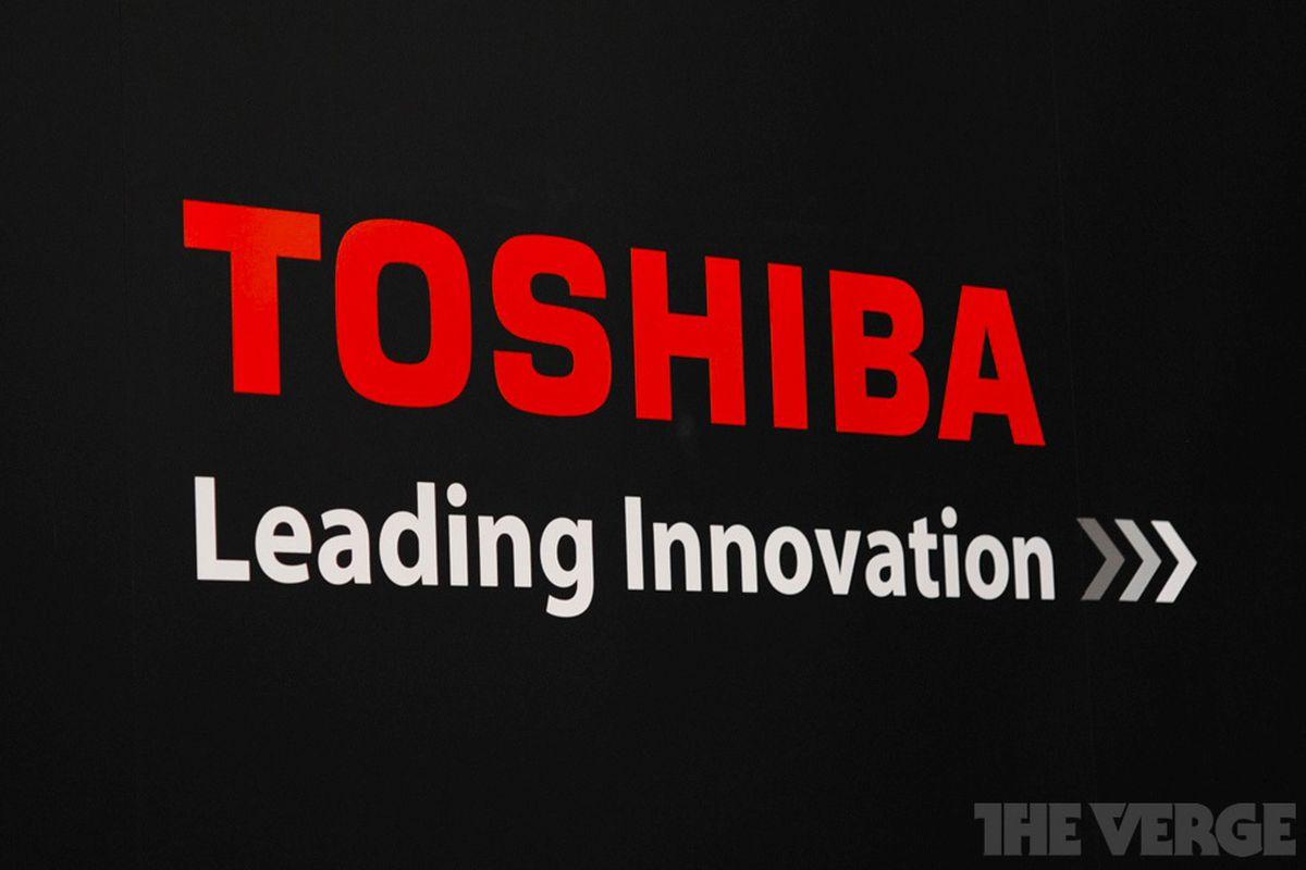 Toshiba stock_1020