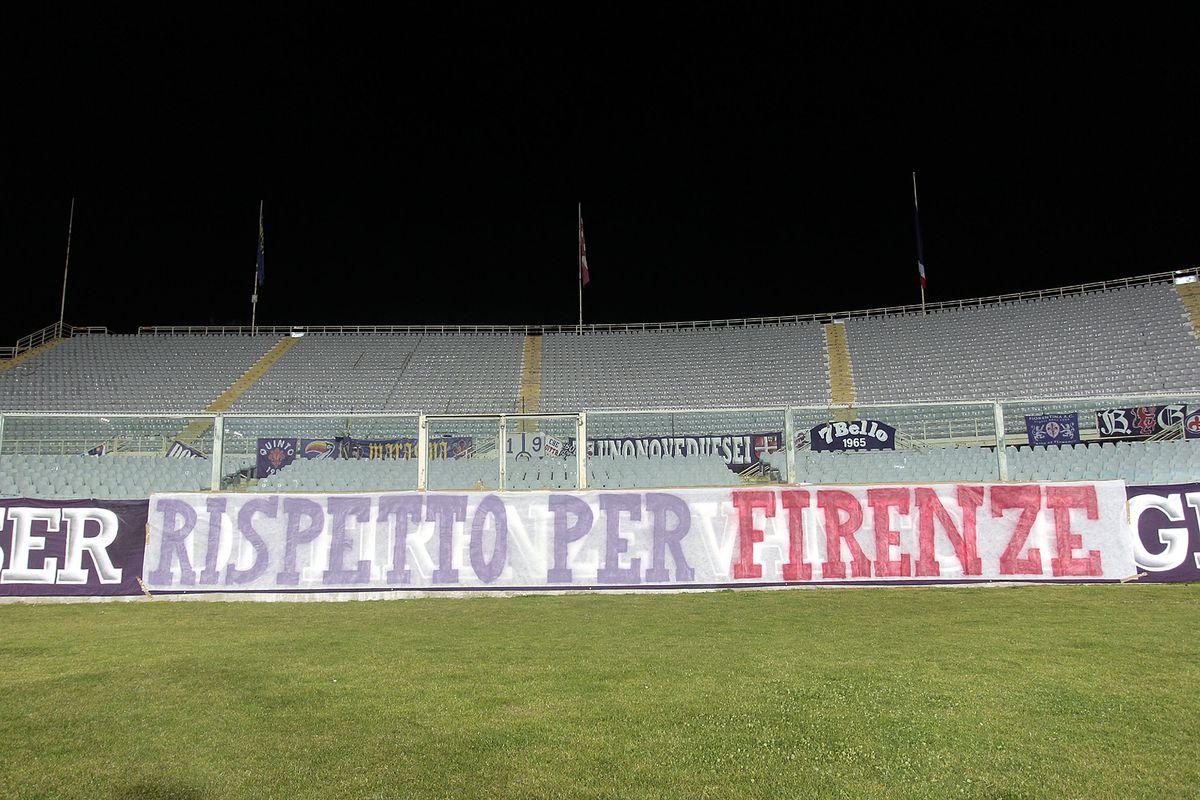 ACF Fiorentina v FC Torino - Serie A