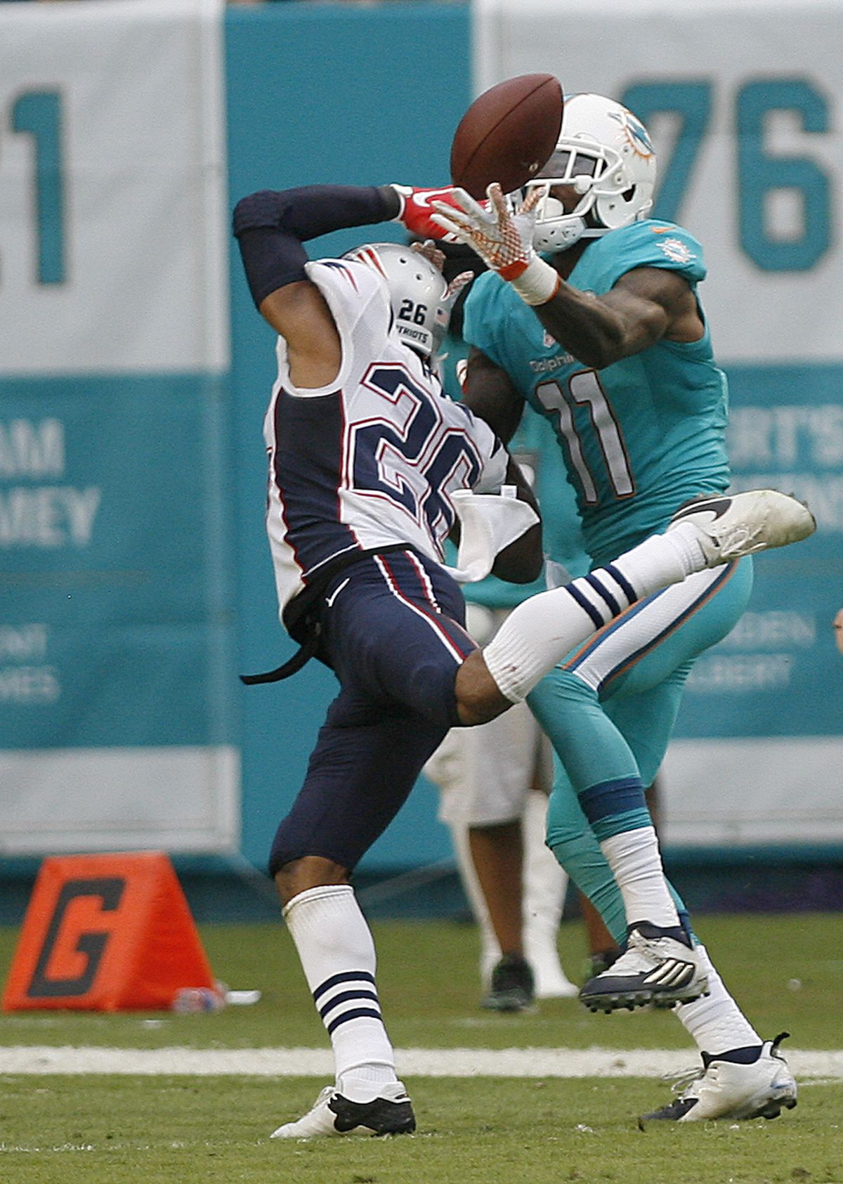 Dolphins at Patriots: History of the matchup - The Phinsider