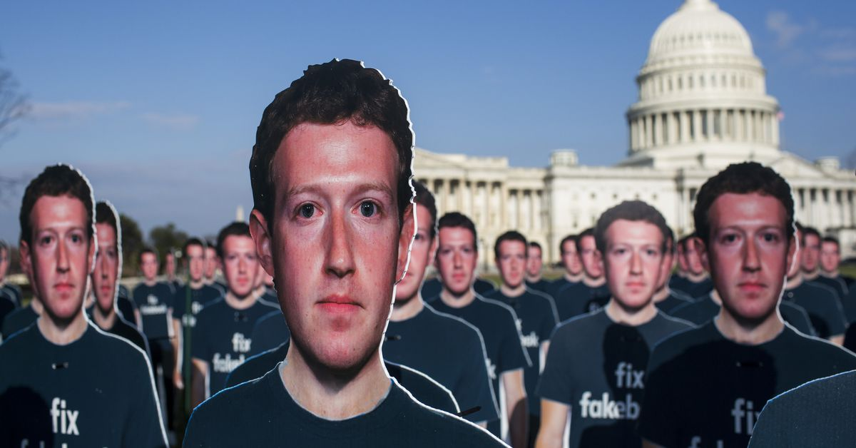 Facebook has a plan to protect the U.S. midterms elections. Is it enough?
