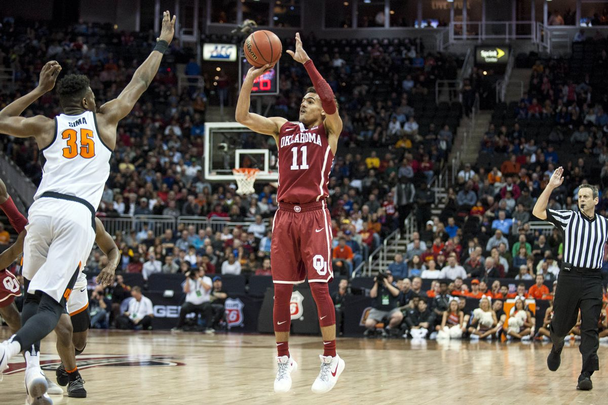 Oklahoma Basketball  Will the Sooners make the most of their lifeline  8408a44ff