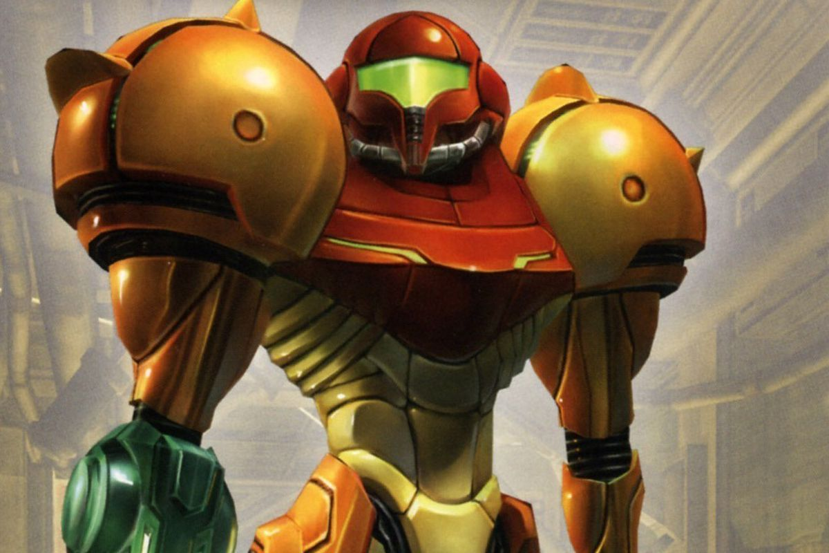 Bandai Namco could be handling Metroid Prime 4's development