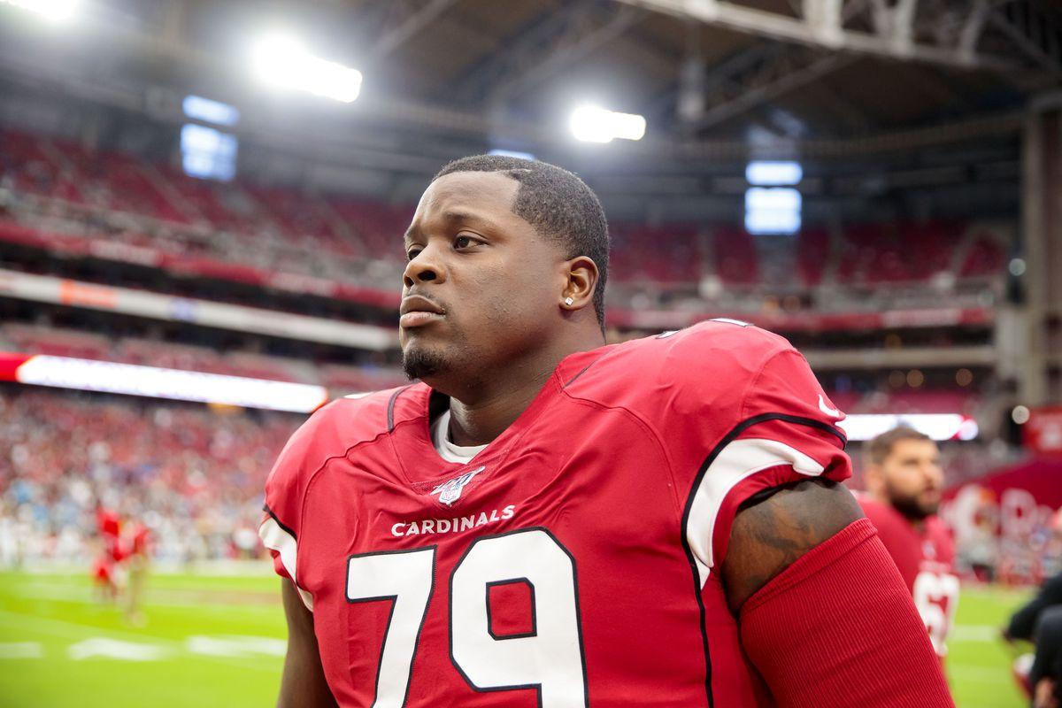 Cowboys roster move: Dallas signing veteran tackle Jordan Mills to ...