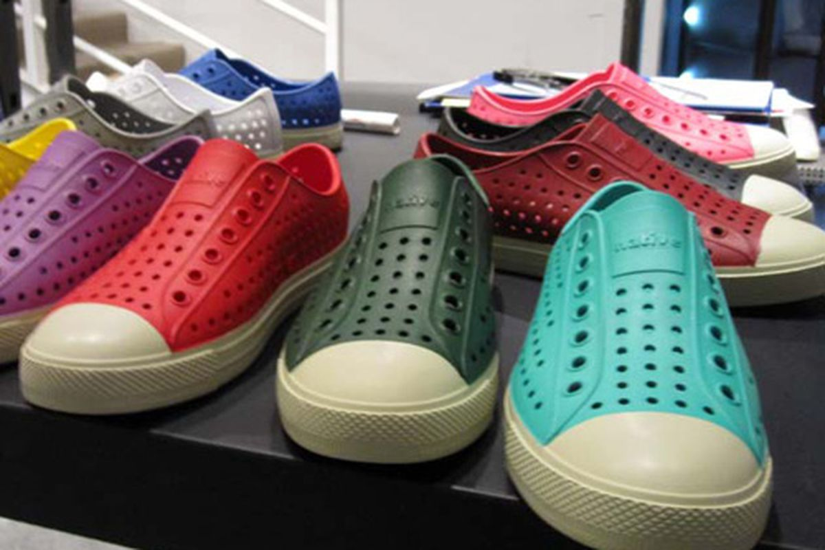 72a956e76d2a Crocs + Converse   Native Shoe - Racked