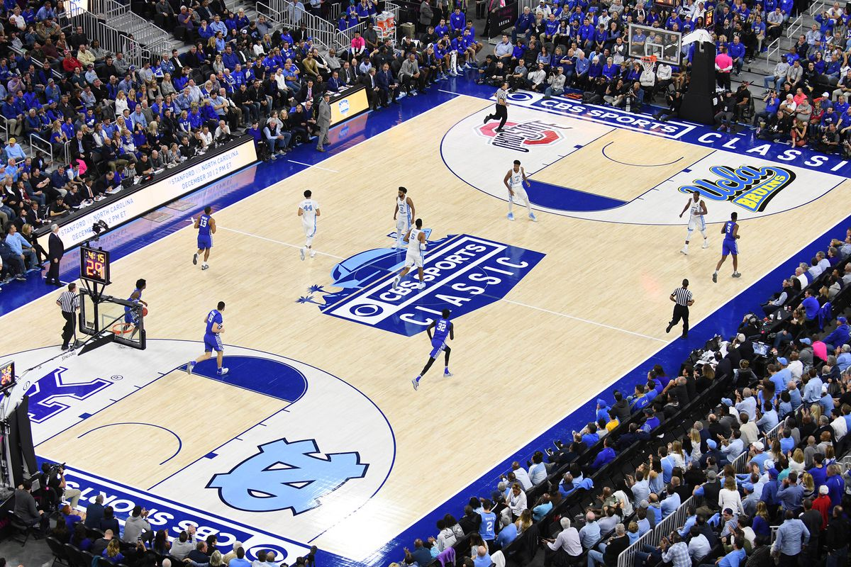 Ohio State Basketball To Face Kentucky In 2019 As Part Of