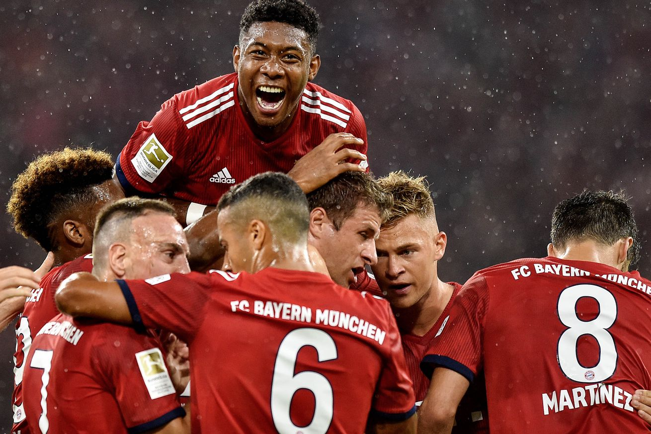 RB Leipzig vs Bayern Munich, DFB Pokal Final: Lineups are out! Kovac chooses his best XI!