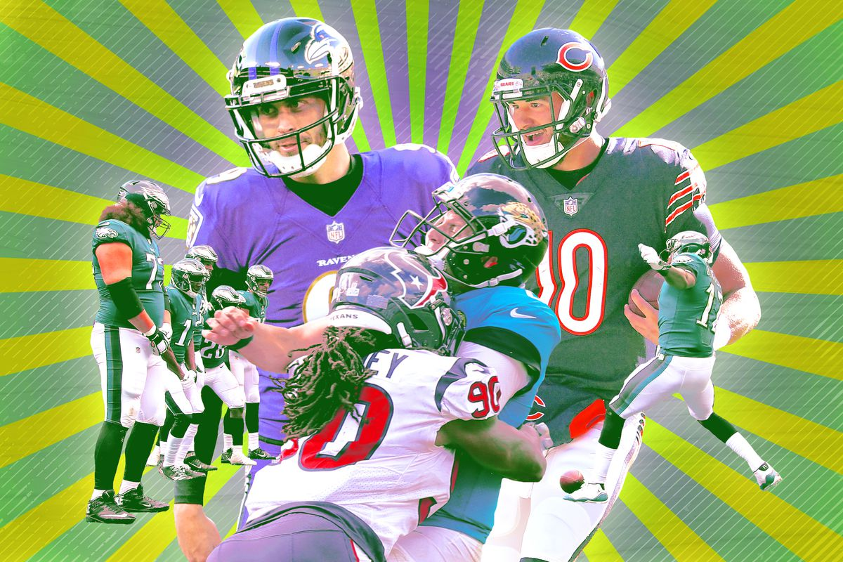 4b5f973f The Winners and Losers From NFL Week 7 - The Ringer