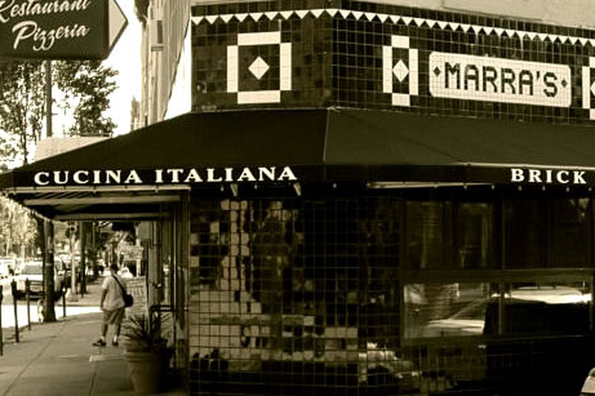 Marra's is an East Passyunk classic.