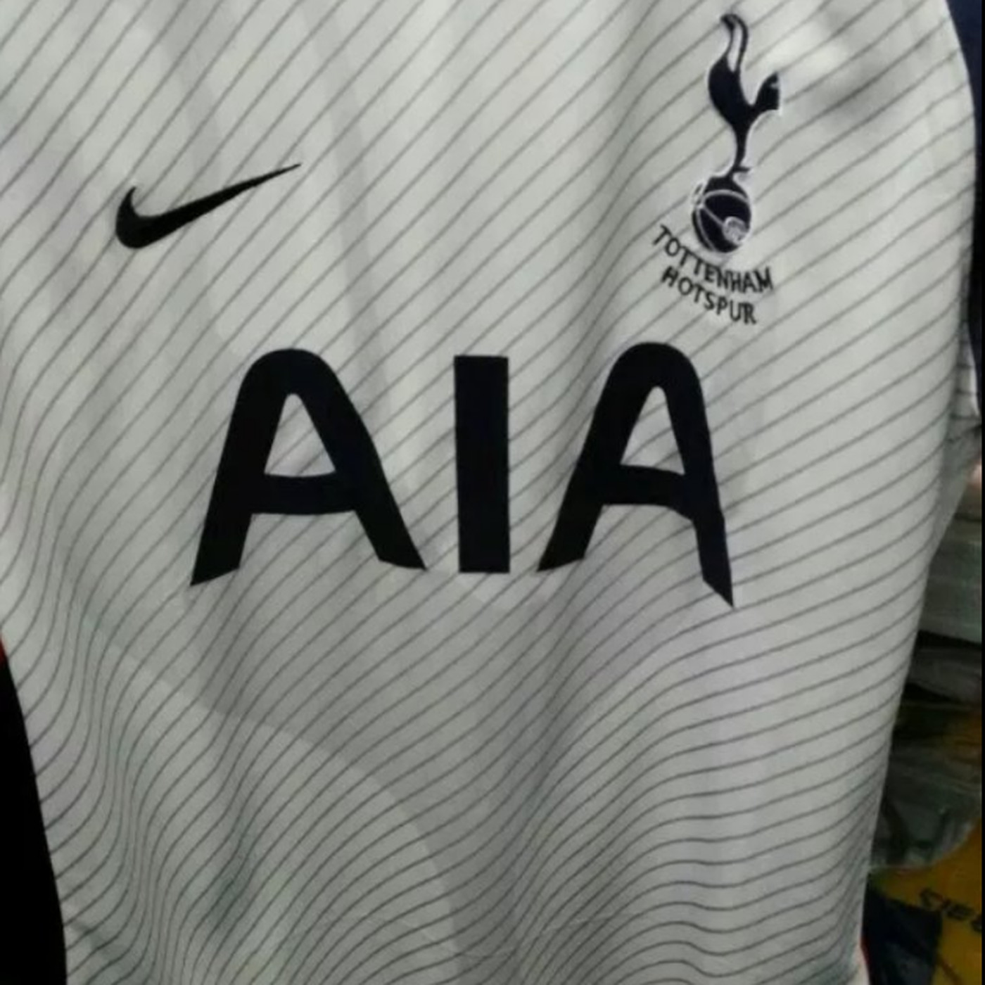 58422ae9b6b Did Tottenham Hotspur's 2017-18 Nike kits just leak? - Cartilage ...