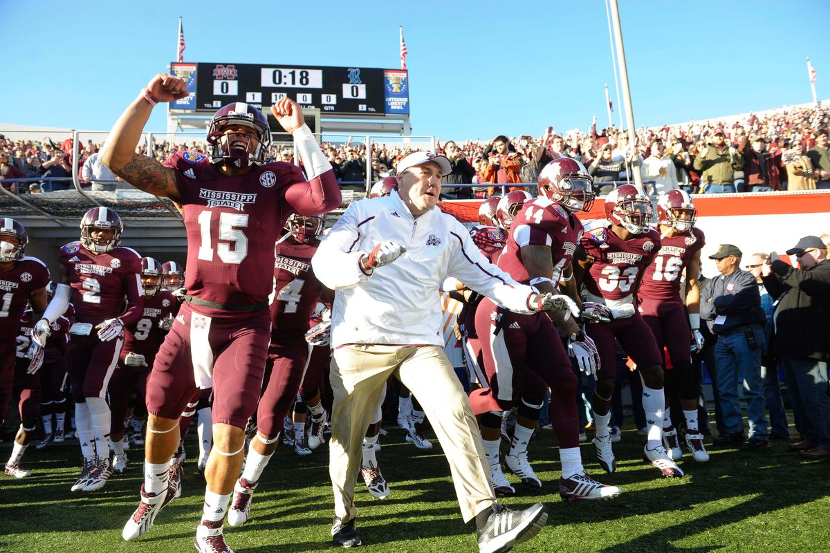 Who will lead Dan Mullen's offense next year, and who will become Prescott's new mentor?  A look at some candidates and scenarios
