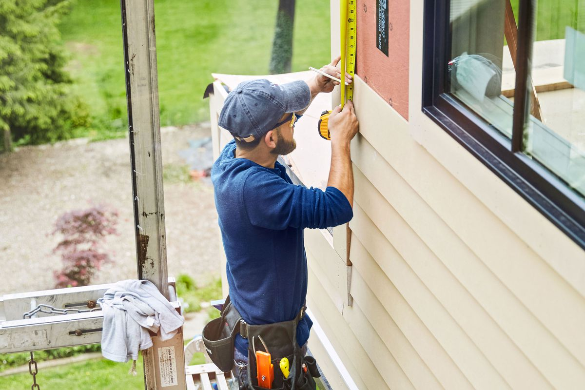 All About Siding This Old House