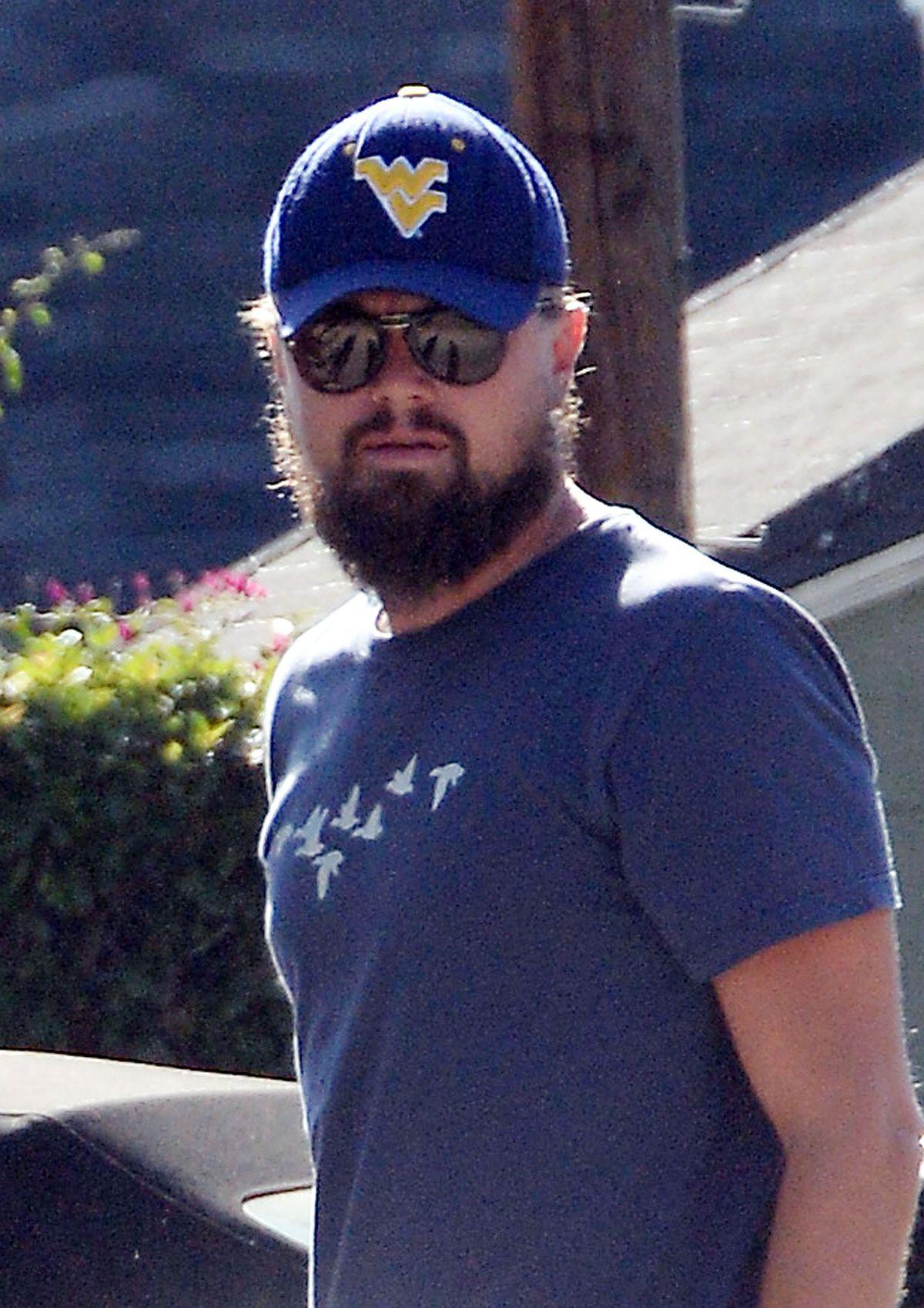 The Leonardo DiCaprio Baseball Cap Bracket - The Ringer