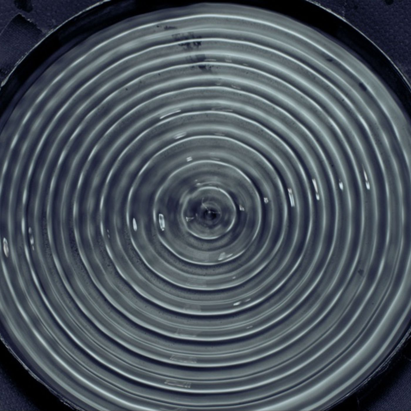 Watch the magic of sound and science in 'Cymatics' - The Verge