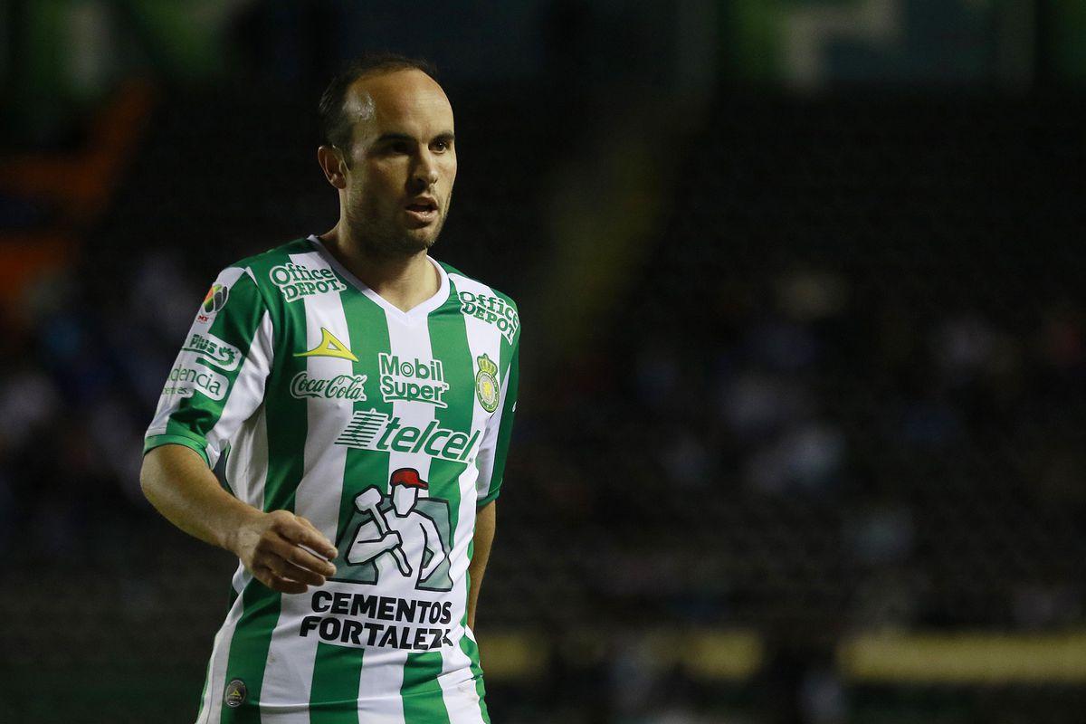 Leon v Puebla - Torneo Clausura 2018 Liga MX