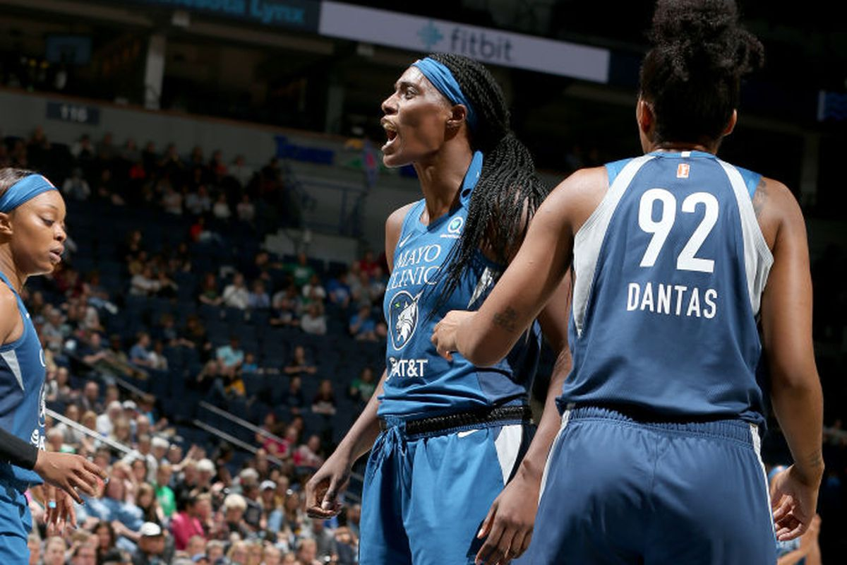 WNBA Preview: Lynx face Fever on the road, Aces battle Storm at home